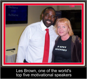 les_brown